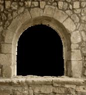 754-Eigen doorkijk Spaans venster