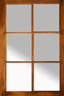 745-Eigen doorkijk raam verticaal