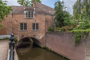 95x130 cm De Dieze 's-Hertogenbosch