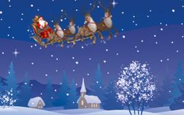 WL-Santa's Wonderland