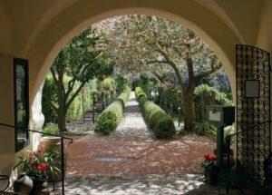 Spaanse tuinen