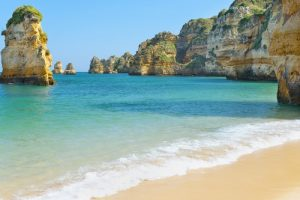 Portugees strand