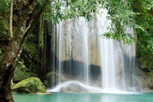 Waterval Erawan