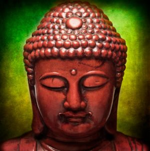 Boeddha Zen