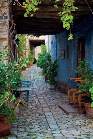 Straatje Provence