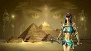 (Rekenvoorbeeld) Egypte