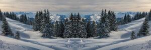 Zwitserland - panorama