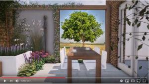 tuinvoorbeeld tuinposter boom2